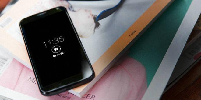 Motorola Moto X - Lenovo