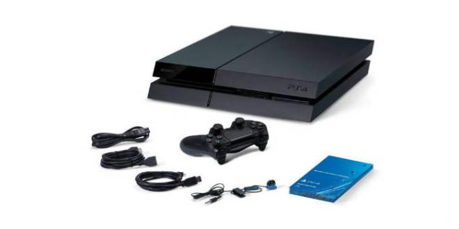 Sony Next-Gen PlayStation 4
