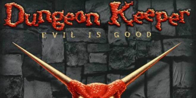 Dungeon Keeper kostenlos