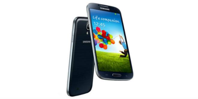 Samsung Galaxy S4 Warentest