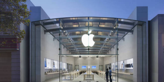 Apple Californien