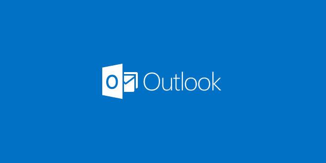 Microsoft Outlook Maildienst