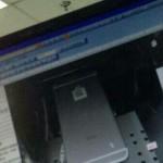 iPhone 6 Produktionsbilder Cover