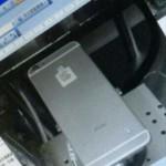 Produktionsbilder iPhone 6