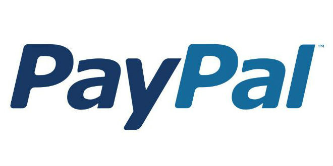 Paypal Bezahlungsmethode