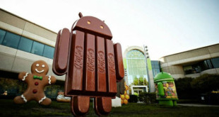 Android Kitkat 3