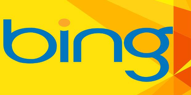 Bing - Recht auf Vergessen