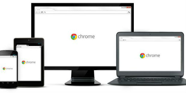 Chrome OS und Android