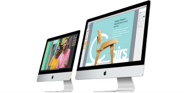 Einsteigermodell Apple iMac