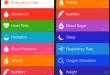 Healthbook für iOS