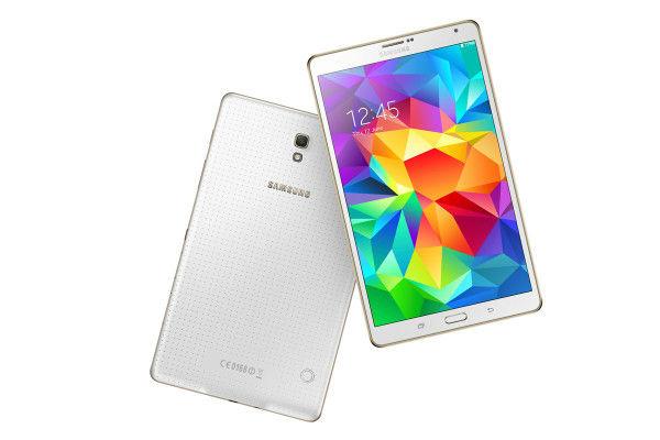 Samsung Galaxy Tab S 8.4 Zoll
