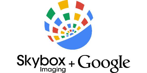 Skybox Imaging Google
