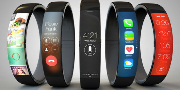 Apple iWatch Smartwatch