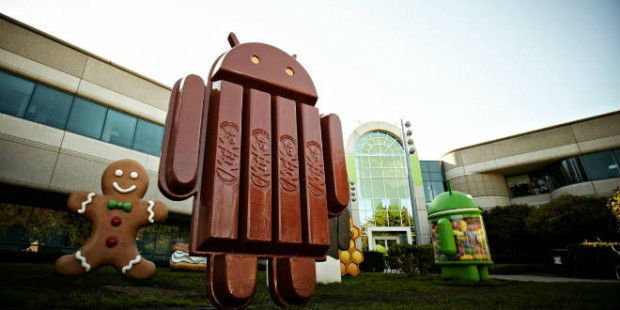 Galaxy S4 Mini Android Kitkat