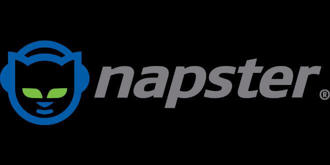 Napster Musikstreaming