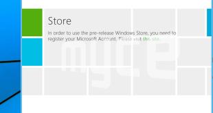 Windows 9 Threshold mit Desktop Oberfläche