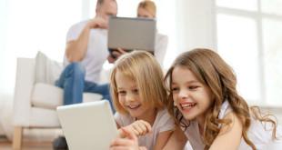 Eltern entscheiden was Kinder auf Youtube sehen dürfen