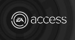 Games Abonnement EA Access