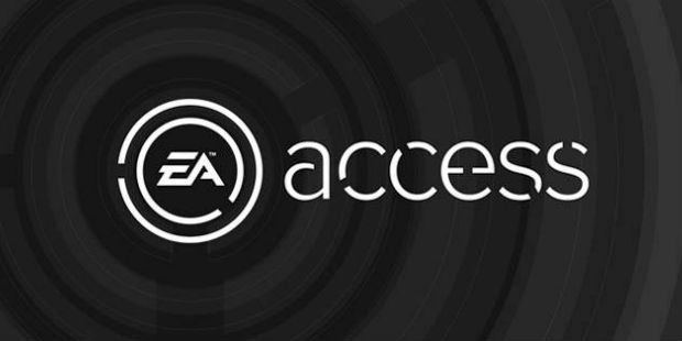 Games Abonnement EA Access