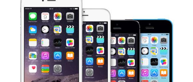 iFixit zerlegt das iPhone 6 Plus