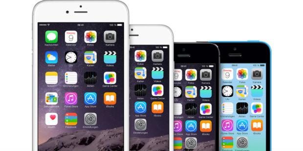 iPhone 6 - Das Phänomen der gebogenen iPhones