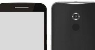 Motorola Nexus 6 Shamu