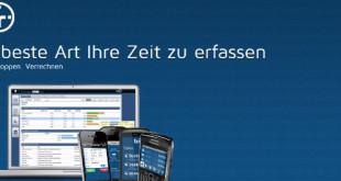 timr.com - einfache Zeiterfassung für das Büro