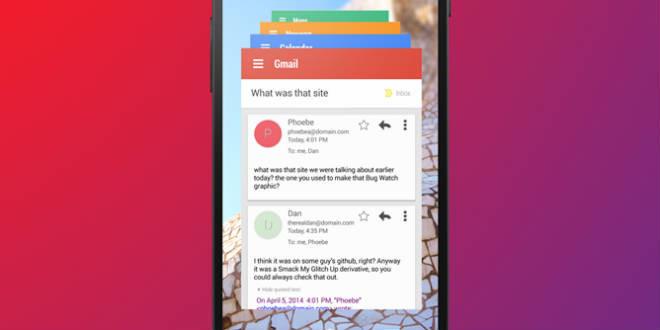 Android L - Google castet den Codenamen für Android 5.0