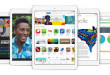 Apple Keynote - neue iPad Generation