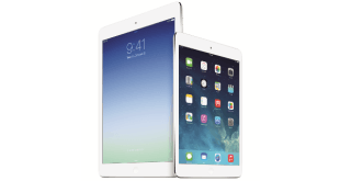 iPad Air und iPad Mini im Vergleich