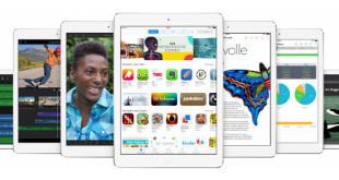 iPad mit dem Computer verbinden