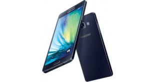 Samsung Galaxy A3 und A5: Neue Smartphones im Video