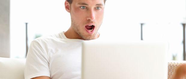 Spielen mit einem Netbook
