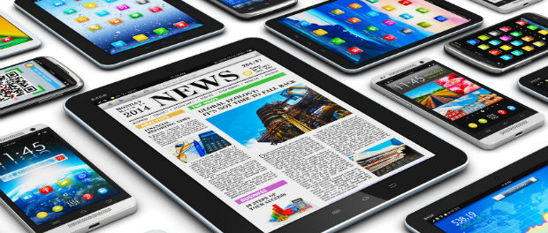 PC und Smartphone Tablet und Phablet synchronisieren