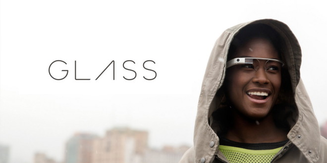 Google Glass 2 befindet sich in Entwicklung