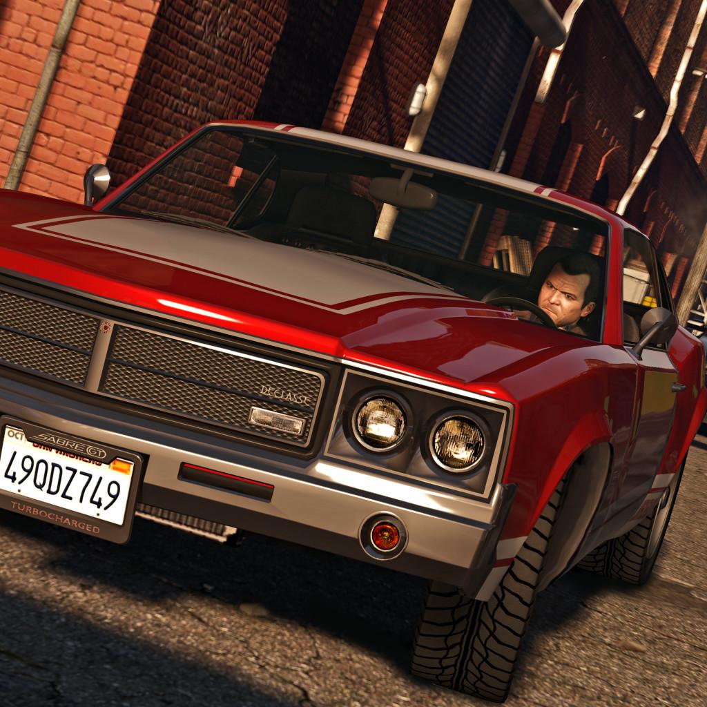 GTA 5 für PC erscheint im März 2015