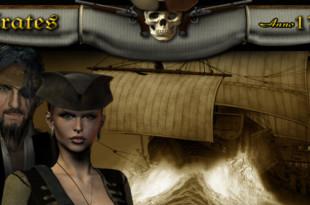 Pirates 1709 - Die faszinierende Welt der Freibeuter