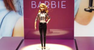 WLAN-Hello Barbie zeichnet Gespräche im Kinderzimmer auf