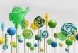 Android Lollipop sorgt für Probleme beim Nexus 5 und Nexus 7