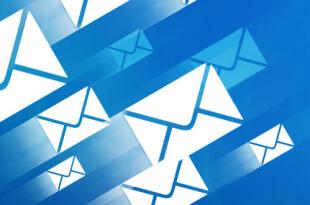 E-Mail Nachrichten zeitversetzt verschicken