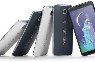 Google Nexus 6 Nutzer klagen über Netzprobleme
