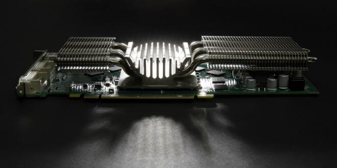 Jellyfish Forscher entwickeln GPU Keylogger Demon