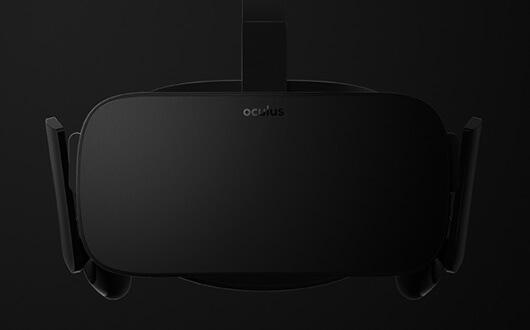 Oculus Rift soll Anfang 2016 kommen.