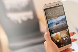 HTC One M9 Plus: Marktstart in Deutschland