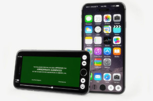 iPhone 7 mit Force-Touch ohne Home-Button