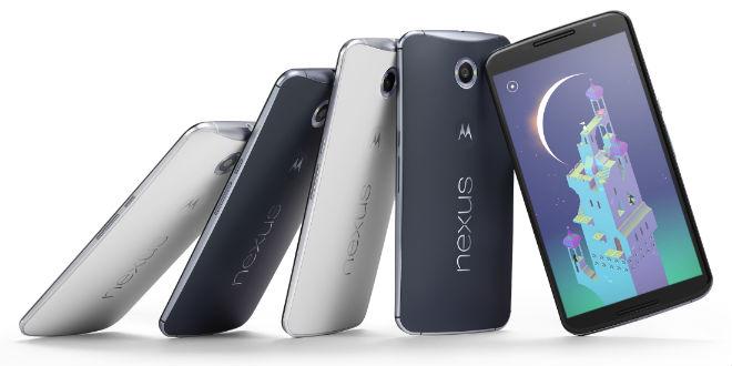 Motorola senkt Preise für Nexus 6 und Moto X