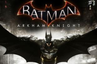 RockSteady stellt Patch für Batman Arkham Knight bereit
