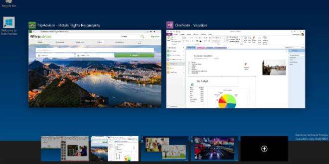 Soviel wird Windows 10 Home und Pro kosten