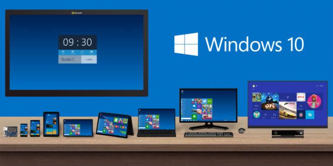 Windows 10 günstiger auch für XP- und Vista-Nutzer